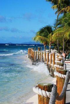 Palm island,Grenadines