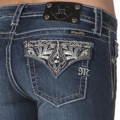 5f18fdbe7838 MISS ME Jeans New Sale Low Rise Sequin Cuffed Stretch Denim Blue Jean  Shorts 26