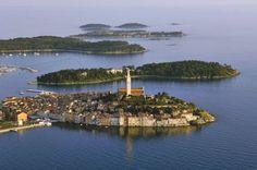 Visitare l'Istria per una vacanza di puro relax e mangiar bene...ecco cosa c'è da sapere!