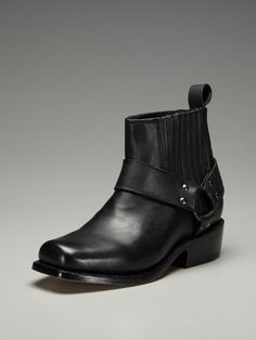 Wilix Bootie by Dolce Vita Shoes on Gilt.com | #GiftMe