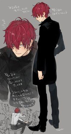 ブリ照り @terimilkJJ Haikyuu Fanart, Haikyuu Anime, Fanarts Anime, Anime Characters, Manga Boy, Manga Anime, Poses Anime, Cosplay Anime, Hot Anime Guys