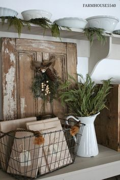 Merry Christmas! I hope your stockings are hung by the chimney with care! Wanted to share some more of how I decorated the house for Ch...
