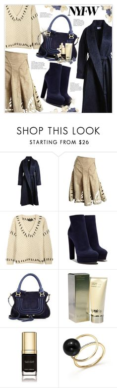 """""""Pack for NYFW"""" by stranjakivana ❤ liked on Polyvore featuring Cacharel, Zac Posen, Isabel Marant, Casadei, Chloé, La Prairie, Dolce&Gabbana, Mateo, NYFW and polyvoreeditorial"""