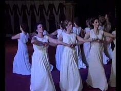 ''Αρχαία Ελλάδα'' - Χ.Ο.Τ. -΄΄Από τα βήματα των Αρχαίων Ελλήνων...ως τον Τσιτσάνη΄΄ 12.5.13 - YouTube