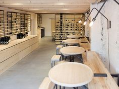 Wine bar http://www.elle.be/nl/121895-5-hipste-wijnbars-antwerpen.html