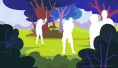 Noch ein kleines Video so zum Ende der Golfsaison ;-)