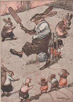 by Ernest Aris, 1926