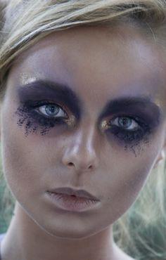 DIANA IONESCU// MAKE-UP ARTIST — ego escape photo: iulian mosu makeup: diana...
