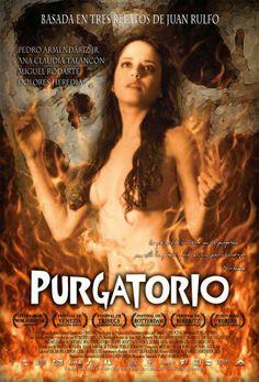 Ver Online Purgatorio   Español Latino HD 720p,VK - El Mejor Cine en Casa   Chillancomparte.com