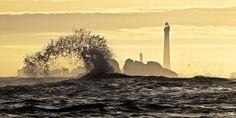 Le phare de l'Ile Vierge 02 - Finistère - Bretagne