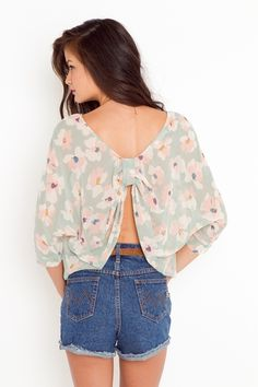 Blouse! @Brittany Rabren Should we redesign ours?