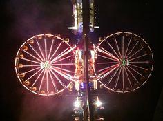 Ferris wheel Ferris Wheels, Fair Grounds, Photography, Photograph, Fotografie, Photoshoot, Fotografia
