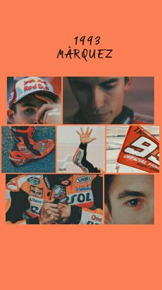 Image about love in Marc Marquez :) by Maťa Hanesova Motorcycle Boots Outfit, Motorcycle Helmet Design, Motorcycle Style, Motorcycle Clipart, Marc Marquez, Womens Motorcycle Fashion, Racing Quotes, Yamaha Motorcycles, Funny Animal Quotes