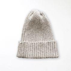 春夏シーズンにオススメ、「ハイランド 2000」のニット帽   Fashionsnap.com