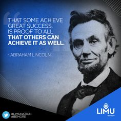 #garyraser #garyjraser #abrahamlincoln #abelincoln #quote #quotes #leadership #motivation #business #success #limu #limunation #fucoidan #bemore