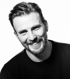 Chris photographed by Mark Mann at the 2014 Toronto International Film Festival.