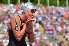 Grimaldi, bronzo nei 10Km di nuoto