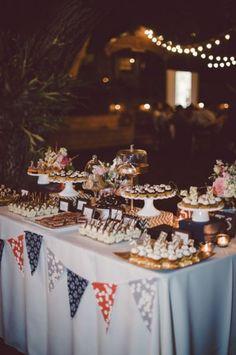 31 Ideas For Wedding Reception Buffet Ideas Design Dessert Bar Wedding, Wedding Reception Food, Wedding Desserts, Dessert Bars, Wedding Ideas, Wedding Inspiration, Dessert Buffet, Wedding Cookies, Dessert Tables