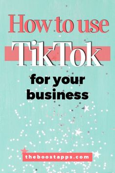 Why I decided to use TikTok as part of my marketing strategy in 2020 - Online Marketing Social Media - I'm just like everyone – when making up my business goals and branding strategy for I did - Digital Marketing Strategy, Plan Marketing, Social Media Marketing Business, Online Marketing Strategies, Marketing Quotes, Facebook Marketing, Content Marketing, Affiliate Marketing, Marketing Companies