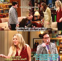 The Big Bang Theory                                                                                                                                                                                 More