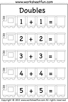 For practicing some math skills like simple addition, there is just nothing more efficient than a pencil and paper. These addition worksheets for the touch point math addition worksheets start with simple addition. Kindergarten Addition Worksheets, Subtraction Kindergarten, Addition And Subtraction Worksheets, Preschool Math, In Kindergarten, Maths, Free Printable Math Worksheets, Kids Math Worksheets, Multiplication Worksheets