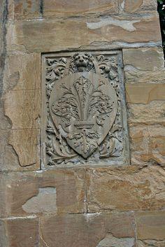 Florence detail
