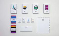 Des1gn ON | Design de Embalagem - Chris Jessie 01