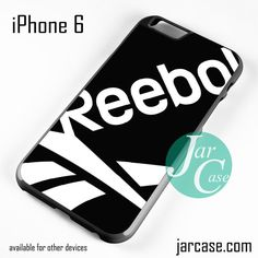 Reebok1 Phone case for iPhone 6 and other iPhone devices