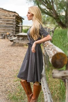 Bright Cranberry Ali Dress from the Timbers and Twine Collection by Shabby Apple