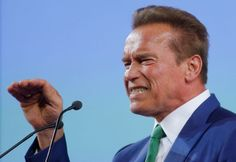 Schwarzenegger launches state initiative to terminate pollution — with or without Trump