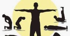 S týmito cvičeniami sa mnísi vo vysoko položených údoliach Himalájí udržujú už po celé tisícročia zdraví a fit. Netrénovaní by na začiatk...