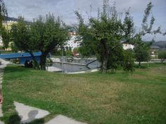 Jardim do Lago, Covilhã Mariana Magalhães TP2