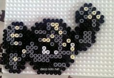 DECO.KDO.NAT: Perles hama: pokemon geodude