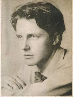 Explore the best Rupert Brooke quotes here at OpenQuotes. Quotations, aphorisms and citations by Rupert Brooke Writers And Poets, Vintage Photographs, Vintage Photos, Rupert Brooke, English Writers, Handsome Faces, Actors, Vintage Men, Vintage Beauty