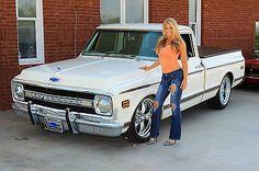 1969 Chevrolet C-10 | eBay Motors, Cars & Trucks, Chevrolet | eBay!