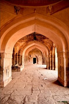 Rohtas Fort, via Flickr.Pakistan Pakistan Zindabad, What The World, Beautiful Buildings, Heritage Site, Afghanistan, Sweet Home, Asia, Culture, Elder Scrolls