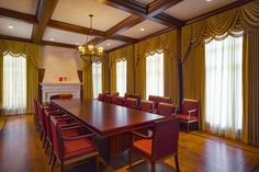 Window Treatments, 1st Place - Deborah Getta, Design Resources LLC, Hinsdale, IL