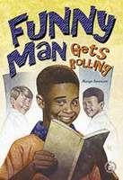 Funny Man Gets Rolling, hi/lo novel