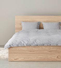Letto vero legno by Ikea (personalizzabile!)