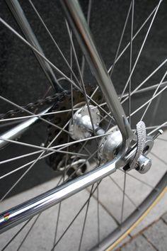 Colnago Super 1974 na Bike-forum. Golf Clubs, Bicycle, Bike, Bicycle Kick, Bicycles