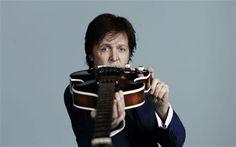 Paul McCartney se da un baño de juventud con su nuevo álbum 'New'