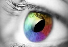 Estrogen affects cells in the eye's retina, which may help explain a possible link between glaucoma and estrogen levels. women in survey by CDC who were over and took contraceptives for more than 3 years were likely to develop glaucoma. Marketing Visual, Digital Marketing, Content Marketing, Media Marketing, Online Marketing, Business Marketing, Third Gender, Rainbow Eyes, Rainbow Colors