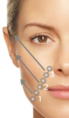 Our most popular treatment that is clinically-tested to improve facial contour, skin tone, and wrinkle reduction across the jawline, cheek area and forehead.