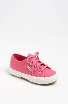 55975bd75477 Superga  Junior Classic  Sneaker (Walker
