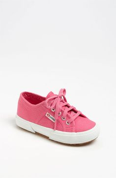 Superga 'Junior Classic' Sneaker (Walker, Toddler & Little Kid) | Nordstrom