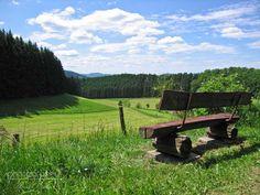 Niedersorpe, Schmallenberg im Sauerland, Germany