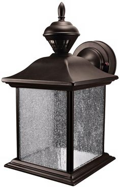 Point Grove 14 1 4 Quot High Motion Sensor Outdoor Light Hard