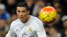 Real Madrid forward Cristiano Ronaldo says he will not leave the club before his contract expires in 2018.