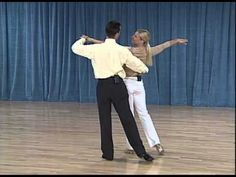 Danse vienne plus complexe danse pinterest valse for Youtube danse de salon