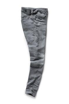 Maximum comfort + shape enhancement. Slander Super-Stretch Denim.